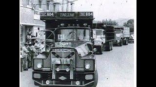 Mack DM 800 & RD 800 Coal Trucks - A Tribute