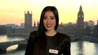 MALAYSIA, Dewi Liana Seriestha - Contestant Profile : Miss World 2014