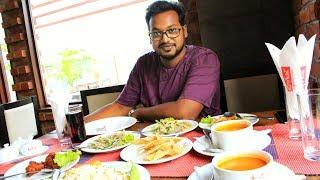 ZAYTUN Restaurant   Set Menu for 2   যয়তুন, বিমান জাদুঘর   Agargaon, Dhaka   Bangladeshi Food Review