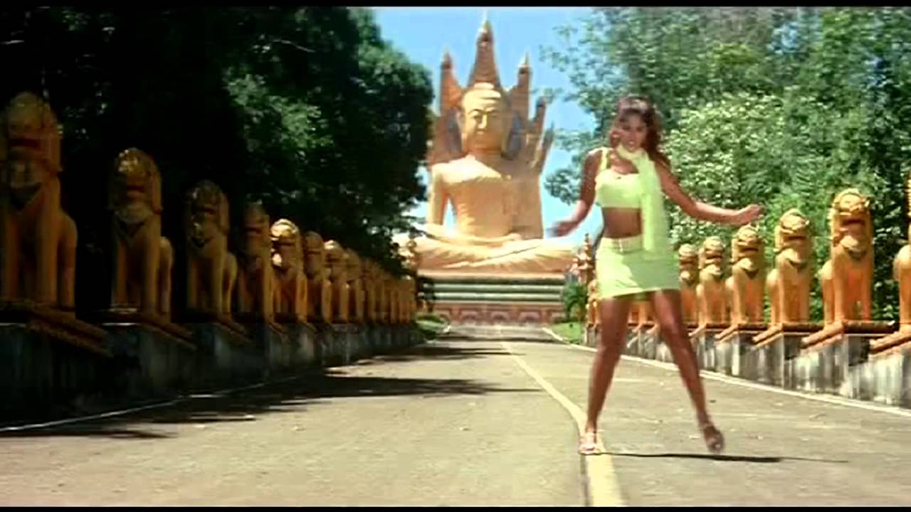Ileana d'cruz shake a Body Remix - 720p - YouTube