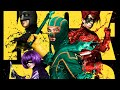 Kickass Soundtrack Big Daddy's Death (Film Version)