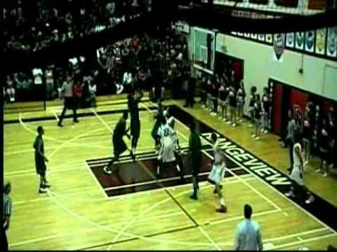 #3 Odessa Lear George Washington High School Basketball Senior Highlights Class of 2011