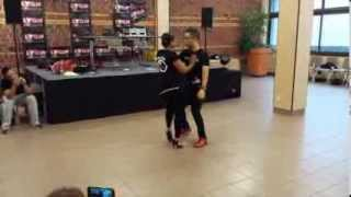 Dominican Touch Bachata - Master Class