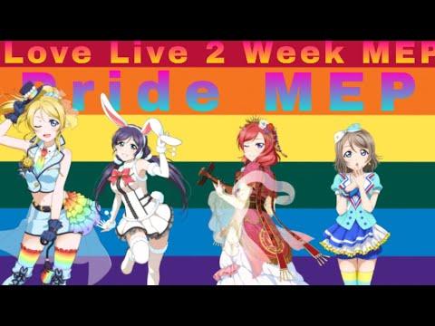 🎶•Two Week Love Live MEP~Signup 11/13 TAKEN•🎶
