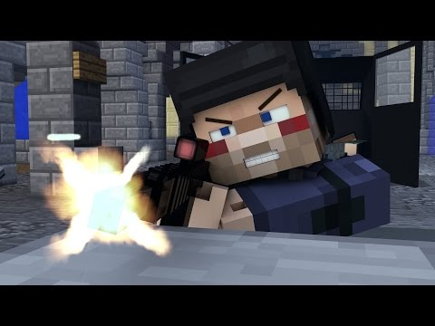 Don't Shoot Me Bro | Minecraft: Cops N Crims Minigame!