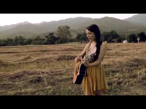 The One You Say Goodnight To - Kina Grannis (Official Music Video)