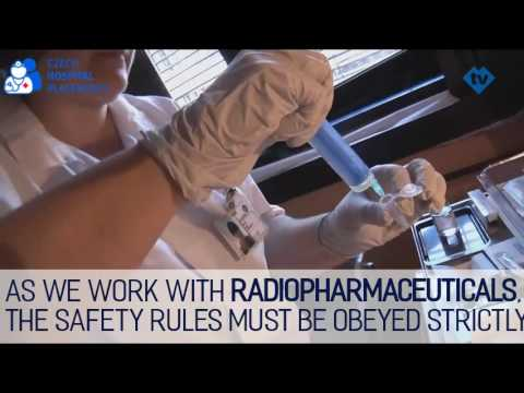 In the Specialized Center of Nuclear Medicine and Endocrinology we treat patients from the whole of the Czech Republic. We focus mainly on the diagnosis and treatment of patients with differentiated carcinoma of the thyroid gland and severe forms of thyroid orbitopathy using the 131 I-MIBG therapy.  In addition, we carry out standard radio isotopic diagnostics. We have already attended to the needs of more than 20,000 patients. In 2014, 1,000 patients were hospitalized, and 4,000 outpatients underwent treatment that   included various types of examinations and therapeutic applications of radioactive pharmaceuticals. Discover more about our specialized center and hospital shadowing opportunities with Czech Hospital Placements Program.