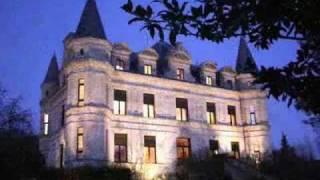 Замок-отель во Франции. Недвижимость во Франции(www.stranaplus.ru Старинный замок-отель с бассейном, Бордо, Франция Недвижимость во Франции Замок построен на..., 2010-10-24T13:25:24.000Z)
