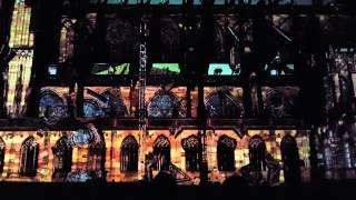 Cathédrale de Strasbourg: spectacle son et lumière