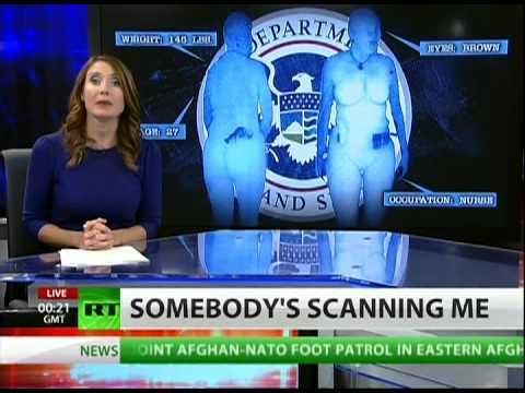 TSA to install molecular body scanners