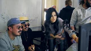 Carlos Baute ft. Maite Perroni & Juhn - ¿Quién es ese? (Making of)