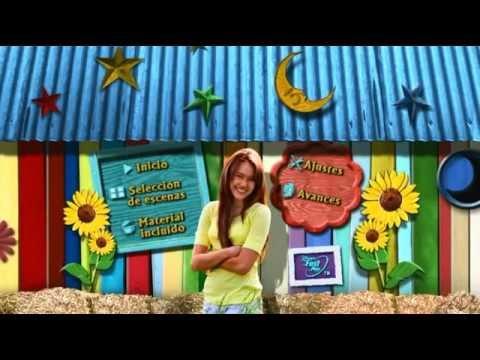 Hannah Montana Pelicula Livin The Rock Star Life 10