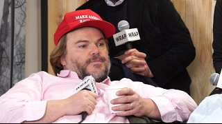 'The Polka King' Star Jack Black Promises Polka Tour if Movie Hits Theaters