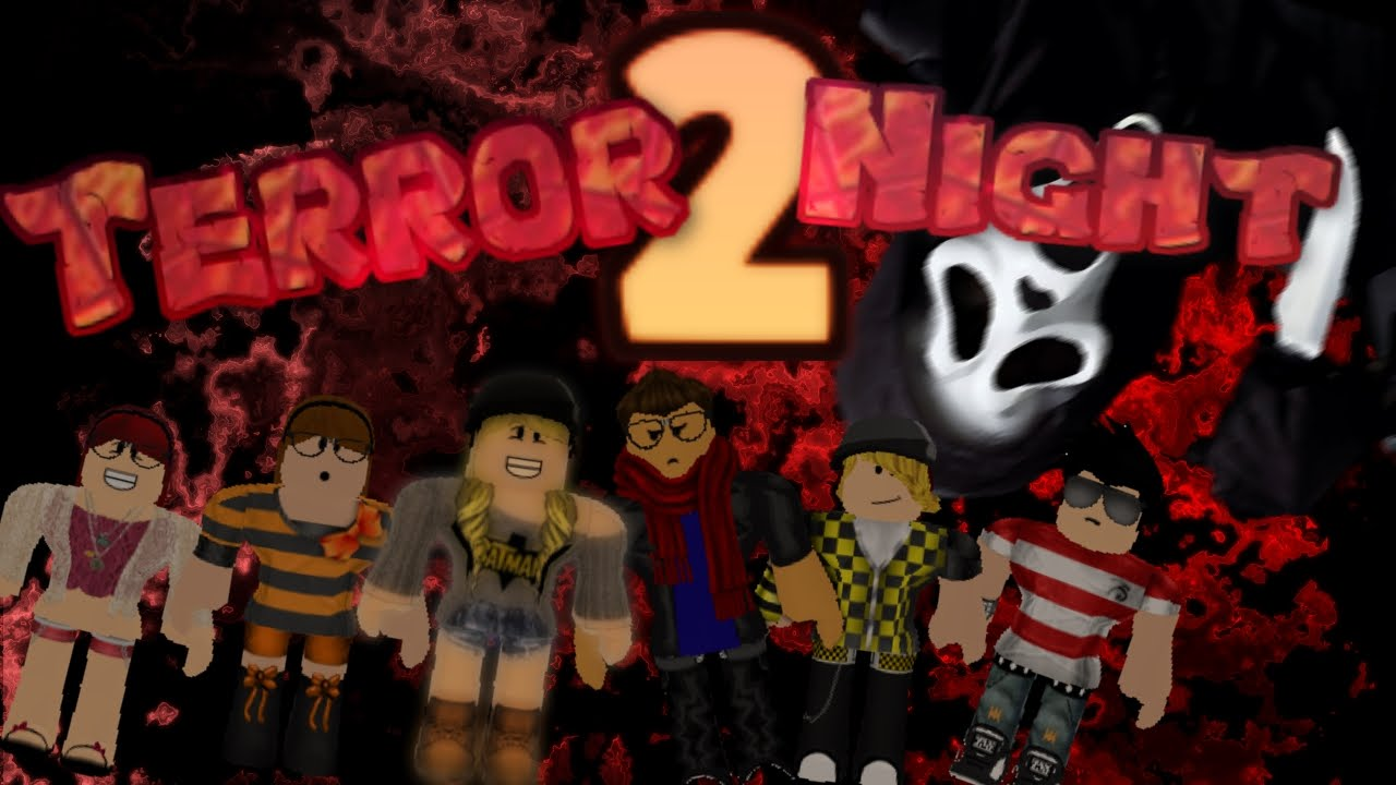 how to make a horror game in roblox