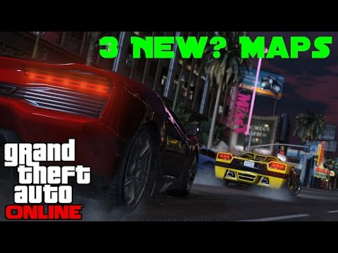 GTA 5 Online Rockstar Socialclub for Maps Manhunt Midnightclub Smugglers Run 1.28 All Consoles