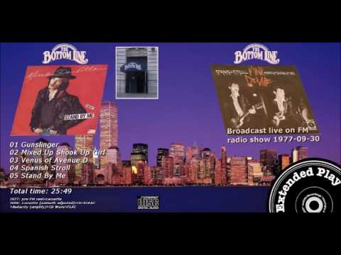 Mink DeVille - Stand By Me