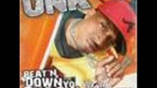 DJ Unk - Two Step [REMIX] feat. T-Pain E-40 Jim Jones