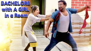 Download BACHELORS with A GIRL in a Room | Full Entertainment | Firoj Chaudhary Mp3 and Videos