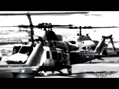 The Marine Air Ground Task Force
