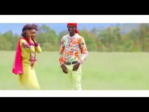 African dance on bollywood song - lal dupatta