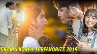 11 DRAMA KOREA TERFAVORITE 2019 | Drama korea komedi romantis 2019 | drama korea terbaik 2019