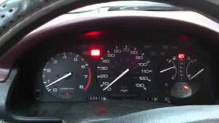 Repeat youtube video My sputtering & stalling 1993 Honda Accord