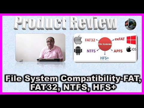 File Formats & their Compatibility with Various Operating Systems