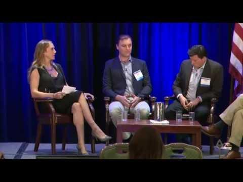REV4Exchange: Energy Marketplace Program Development Panel
