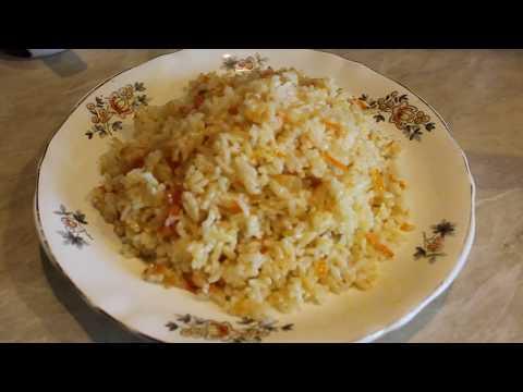 Вопрос: Как приготовить длиннозернистый рис?