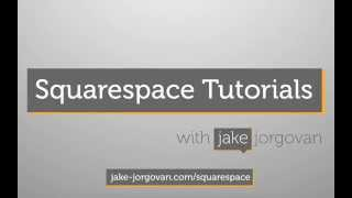 How to add administrators and Contributors to Squarespace thumbnail