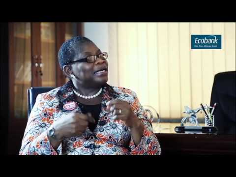 Against the Odds with Peace Hyde EP1 joined by Oby Ezekwesili