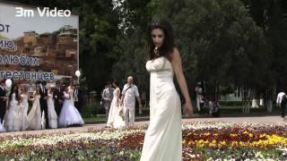 Парад невест 2011 в Махачкале