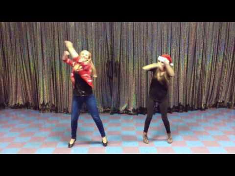 """""""Noel"""" by Hillsong Y&F Praise Motions"""