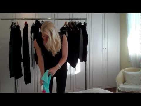 How To Wear Body