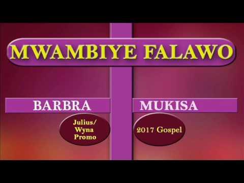 Wambiye Falawo Barbra Mukisa New Ugandan...