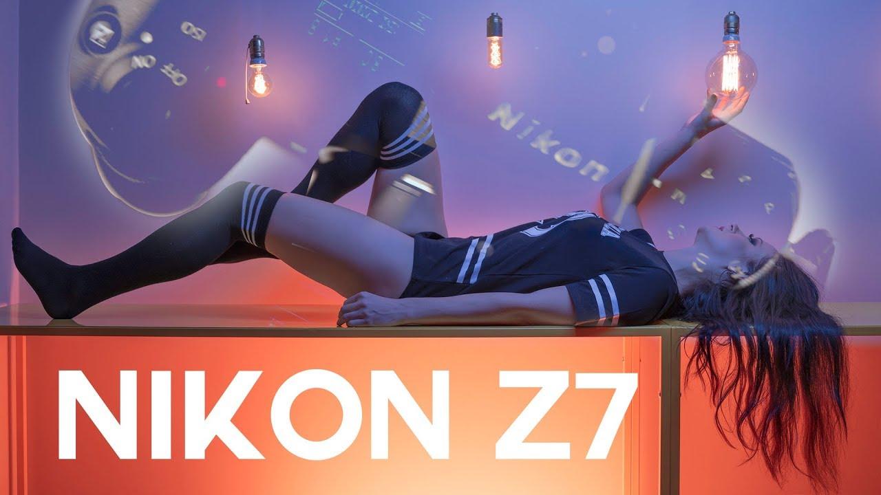 36f49f98a52 VIDEO | Nikon Z7: uus professionaalne täiskaader-hübriidkaamera - Forte