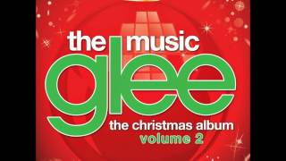 Glee The Christmas Album Volume 2 - 01. All I Want For Christmas Is You