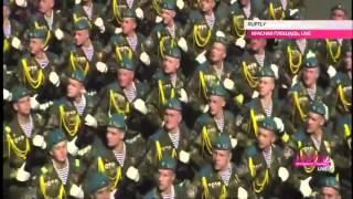 Парад Победы в Москве 2015. Полная версия