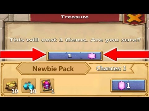 How To Get A Legendary Hero For 1 Gem!!!