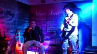 Bài ca trên đồi - Việt Hưng vs Thanh Hà