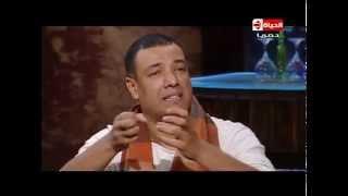بالفيديو.. هشام الجخ: أنا لا أقلد «الخال»