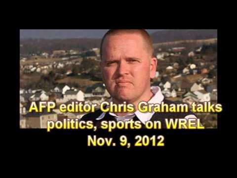 AFP WREL Nov. 9