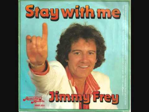 Jimmy Frey Stay With Me. 7