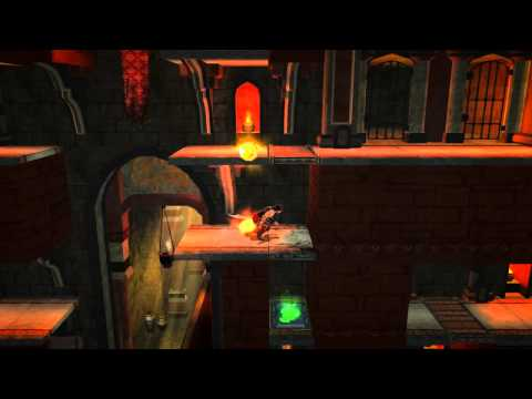 Prince of Persia: The Shadow and the Flame - Launch Trailer - 0 - Prince of Persia: The Shadow and the Flame – Launch Trailer