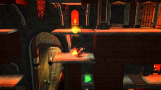 Prince of Persia® The Shadow and the Flame -- Launch trailer (long version)