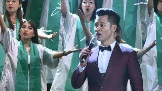 I Will Follow Him | Đức Tuấn & MPU Choir | Giấc Mơ Đêm Mùa Đông 2016