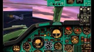Авиакатастрофы самара