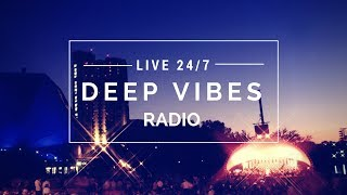 Deep House Radio 24\7