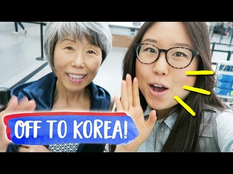 OFF TO KOREA ► Peek into my accommodation in Seoul!