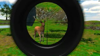 Awful PC Games: Animal Hunter 3D Review